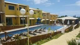 Village para Venda em Mata de São João, Imbassaí, 3 dormitórios, 3 suítes, 4 banheiros, 2
