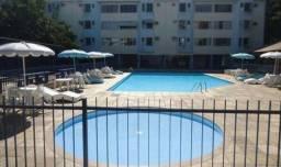 Apt  Residencial Club Jardim Camburi 3Q