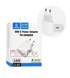 Fonte USB C marca lehmox original iPhone