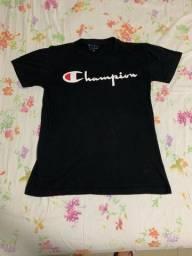 6 camisetas masculinas