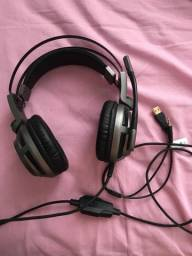 Headset HP H200, Led - 8AA04AA