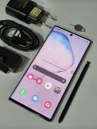 Samsung Galaxy Note 10 Plus TROCO/VENDO