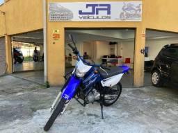 Yamaha XTZ Lander 250cc 2013