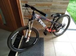 Bike VikingX Tuff 25