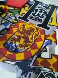 Kit Festa Harry Potter Importado