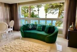 Apartamento à venda com 3 dormitórios em Centro, Gramado cod:316527