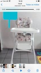 Cadeira de alimentar