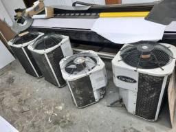 Condensadora de 60000 btus