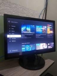 Monitor AOC 16 Polegadas (Ótimo estado) Vai com cabos