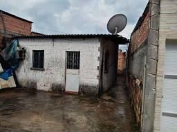 5-Vendo casa em Feu Rosa com quintal