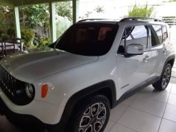 Jeep Renegade 4x4 2016 Diesel