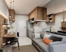 Apartamento 2 dormitorios com Sacada - Barra funda