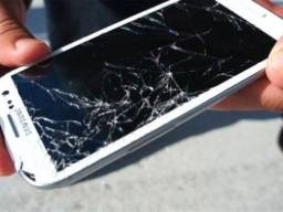 Vidro da Tela para Samsung S5 G900 , Mantenha a Originalidade do seu Estimado Celular!