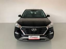 2018 Hyundai Creta 1.6 16V Flex Pulse Aut
