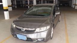 Honda New Civic EXS - 2010