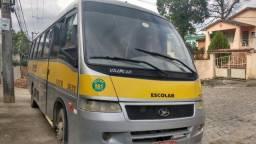 Micro Ônibus Volare W8 - 32 lugares - Ar Condicionado - Bancos Altos - Urgente  - 2003