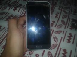 Vendo ou troco celular com a tela queimada