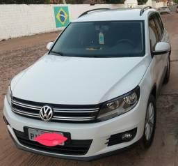 Tiguan 1.4 NOVA - Aceita troca por outro carro + dinheiro - 2017
