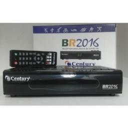 Receptor Century Analógico BR2016