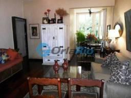 Apartamento à venda com 3 dormitórios em Copacabana, Rio de janeiro cod:VEAP30531