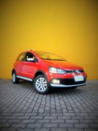 VOLKSWAGEN CROSSFOX 2014/2015 1.6 MSI FLEX 16V 4P MANUAL - 2015