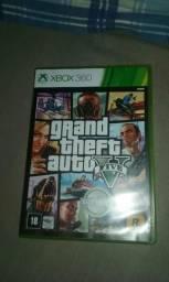 Vendo gta v Xbox 360