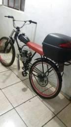 Bicicleta Motorizda