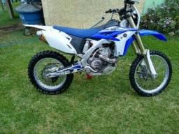 Yamaha Wr - 2014