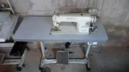 Vende-se Máquina industrial costura reta
