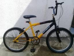 Bicicleta Cros