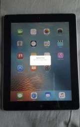 IPad 2 3G 32GB + Capa + iPod touch 3 de brinde