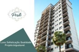 Cidade do Porto - 128 a 286m² - até 5 suites - Acabamento classe A - faça sua proposta