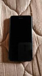 Nokia com a placa quinada