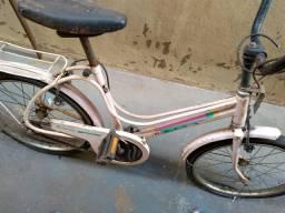 RELÍQUIA- Bicicleta Monark