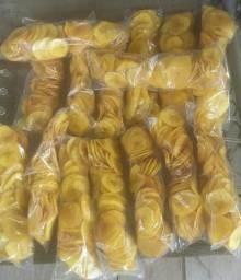 Bananinha frita muito barato R$0,80
