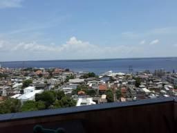 Lindo Apart no centro com vista pro Rio