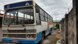 Onibus urbano - 1986