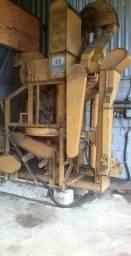 Máquina de pilar fimag sem motores