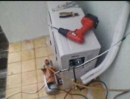 Cleiton refrigeração serviço com qualidade