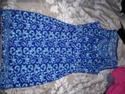 Vendo este vestido da lez a lez tam:M veste até a numeração 40