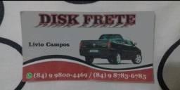 Disk Frete Promoção