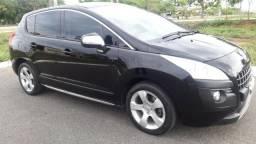 Peugeot 3008 - 2012