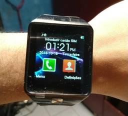 Relógio Smartwatch DZ09