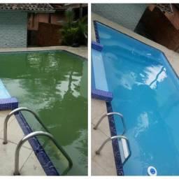 Limpeza de piscina 51 998674900
