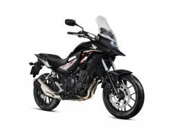 Honda CB 500X ABS - 2019 Parcelado - 2019