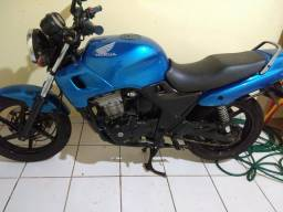 Cb500 - 1998