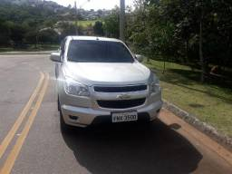 Chevrolet S 10 - 2.8 - 4X4 Turbo Diesel 4 P Automático 2015/2015 - 2015