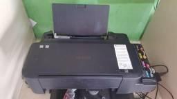 Impressora l120 sublimatica já com tinta!
