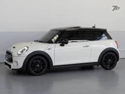 Mini Cooper S Top 2.0 Turbo 3p Aut - 2015