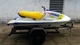 Jet ski 2 lugares Yamaha Raider kit RIVA - 1998